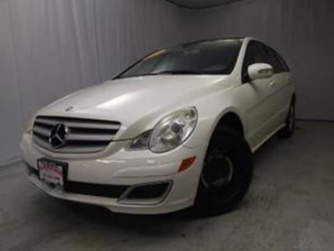 2006 Mercedes-Benz R-Class for sale in Chicago, IL