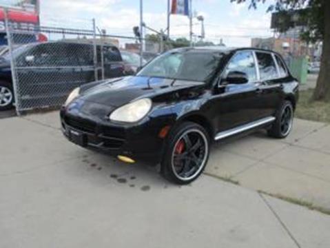 2005 Porsche Cayenne for sale in Chicago, IL