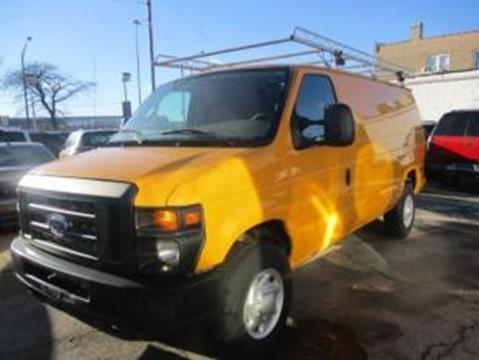 2008 Ford E-Series Cargo for sale in Chicago, IL