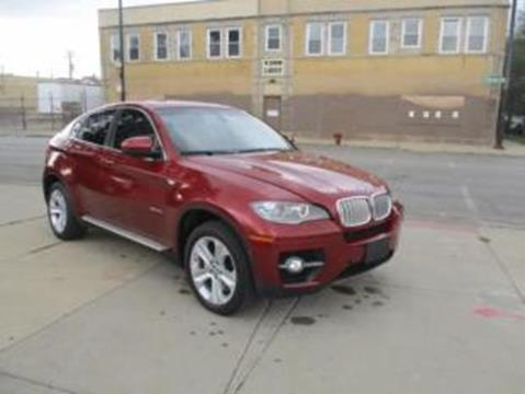 2009 BMW X6 for sale in Chicago, IL