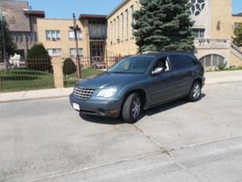 2007 Chrysler Pacifica for sale in Chicago, IL