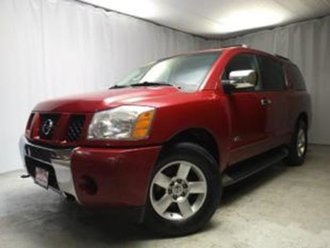 2007 Nissan Armada for sale in Chicago, IL