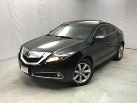 2011 Acura ZDX for sale in Chicago, IL