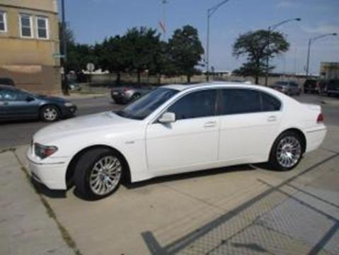 2004 BMW 7 Series for sale in Chicago, IL
