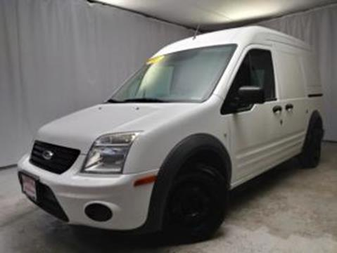 2012 Ford Transit Connect for sale in Chicago, IL