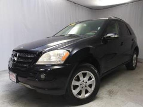 2007 Mercedes-Benz M-Class for sale in Chicago, IL