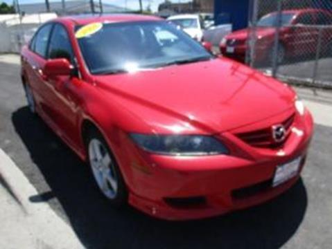 2004 Mazda MAZDA6 for sale in Chicago, IL