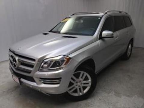 2013 Mercedes-Benz GL-Class for sale in Chicago, IL