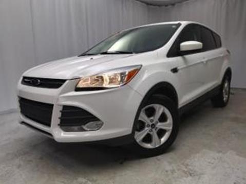 2015 Ford Escape for sale in Chicago, IL