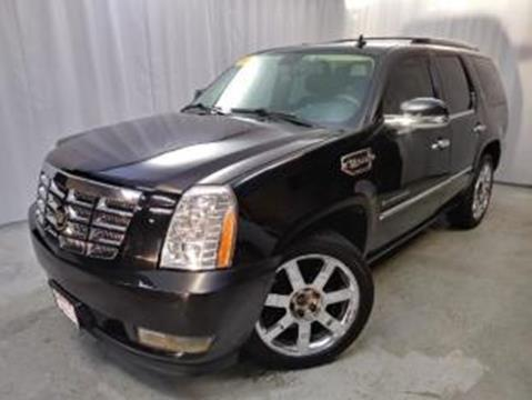 2009 Cadillac Escalade Hybrid for sale in Chicago, IL