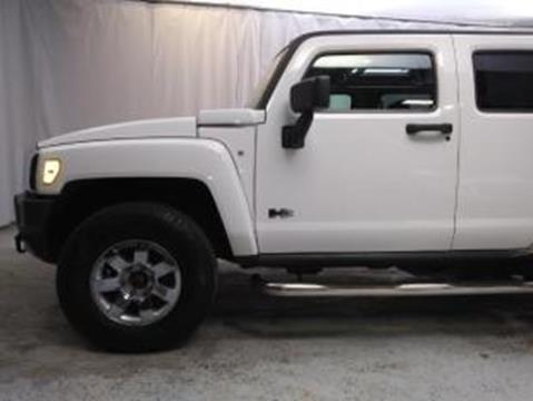 2009 HUMMER H3 for sale in Chicago, IL