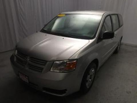 2010 Dodge Grand Caravan for sale in Chicago, IL