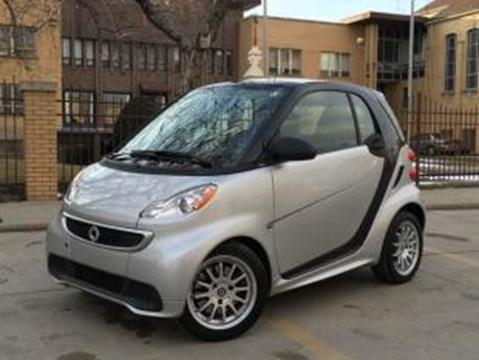 2013 Smart fortwo for sale in Chicago, IL