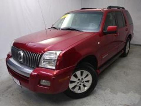 2007 Mercury Mountaineer for sale in Chicago, IL