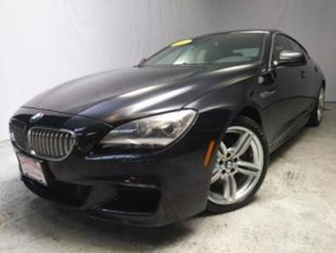 2013 BMW 6 Series for sale in Chicago, IL