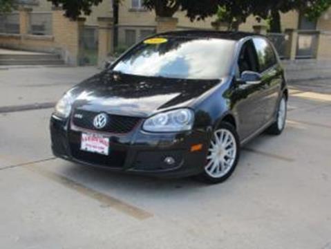 2007 Volkswagen GTI for sale in Chicago, IL