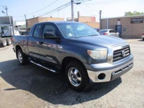 2007 Toyota Tundra for sale in Chicago, IL