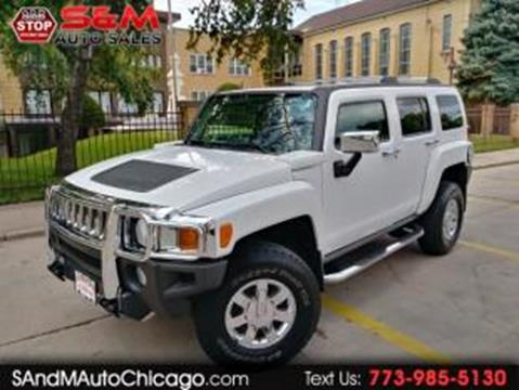 2010 HUMMER H3 for sale in Chicago, IL