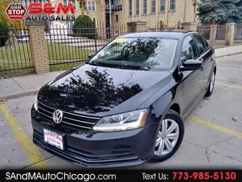 2017 Volkswagen Jetta for sale in Chicago, IL