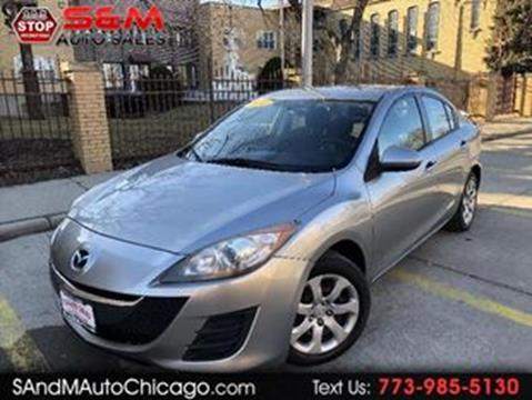 2010 Mazda MAZDA3 for sale in Chicago, IL