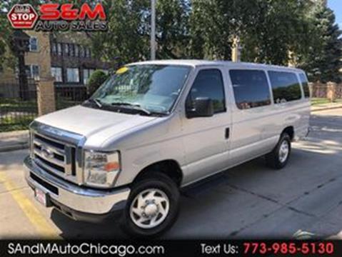 2013 Ford E-Series Cargo for sale in Chicago, IL