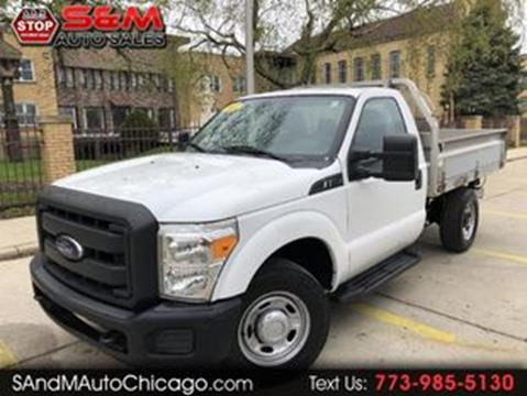 2013 Ford F-250 Super Duty for sale in Chicago, IL