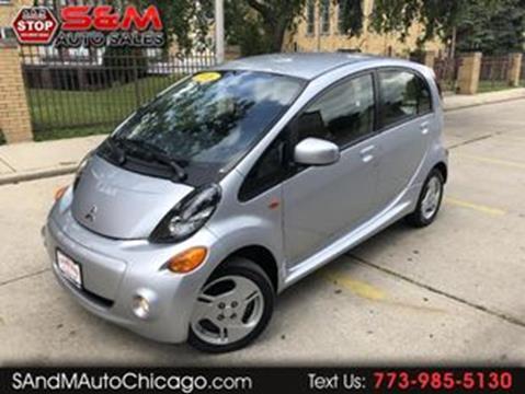 2016 Mitsubishi i-MiEV for sale in Chicago, IL