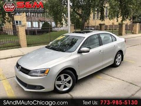 2011 Volkswagen Jetta for sale in Chicago, IL