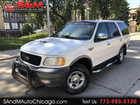 2000 Ford Expedition for sale in Chicago, IL