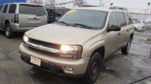 2005 Chevrolet TrailBlazer EXT for sale in Chicago, IL
