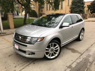 2009 Ford Edge for sale in Chicago, IL