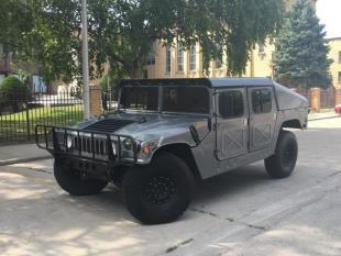 1994 AM General Hummer for sale in Chicago, IL