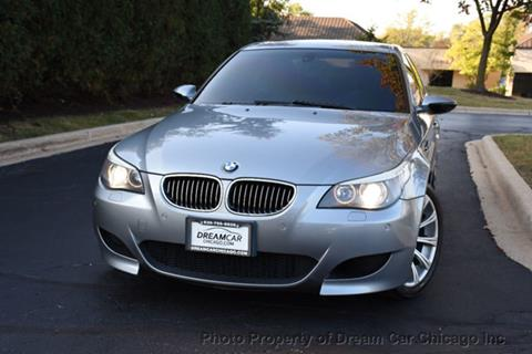 2006 BMW M5 for sale in Villa Park, IL