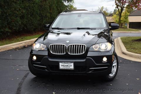 2008 BMW X5 for sale in Villa Park, IL