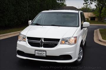2012 Dodge Grand Caravan for sale in Villa Park, IL