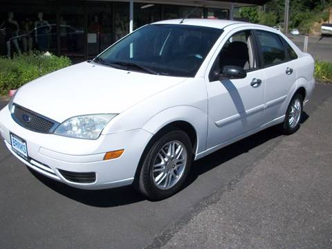 2006 Ford Focus for sale in Chehalis, WA