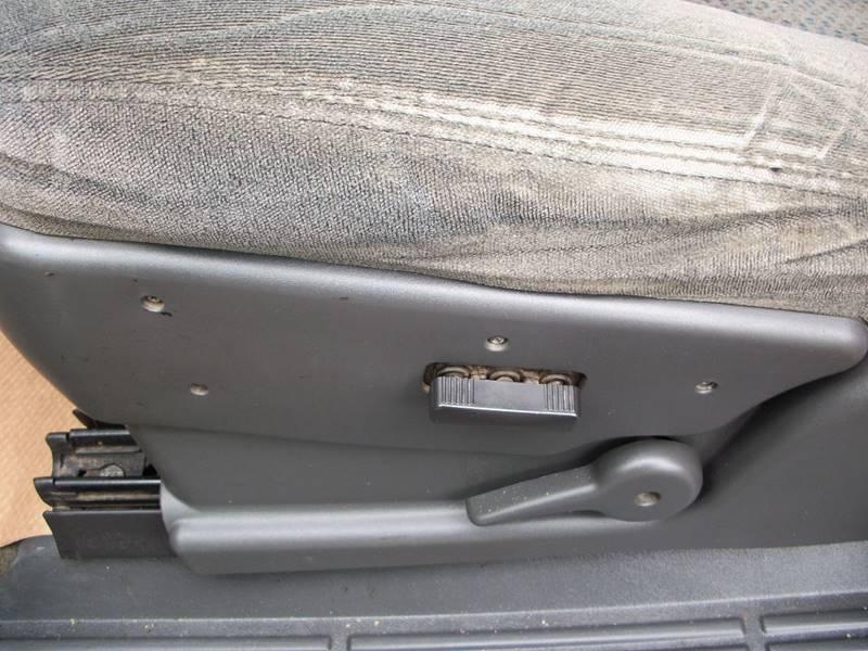 2003 Chevrolet Silverado 1500 4dr Extended Cab LS 4WD LB - Chehalis WA