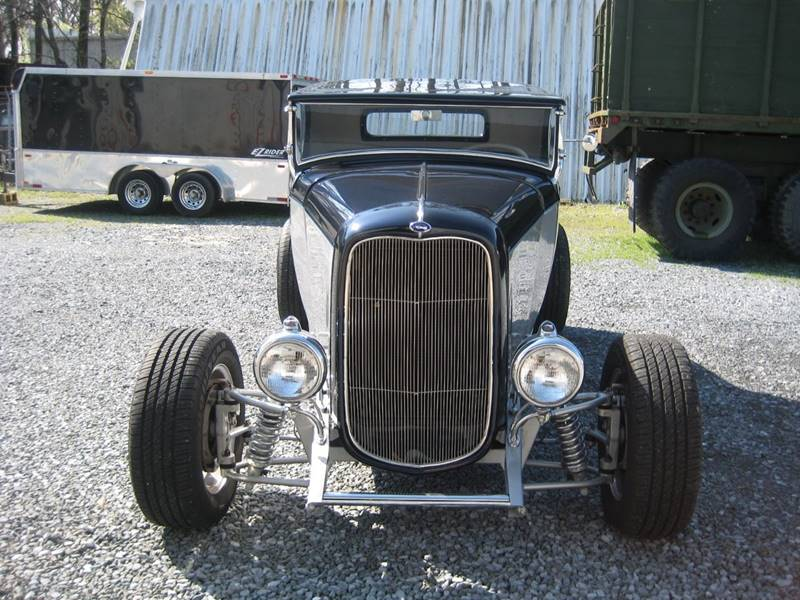 1932 Ford ROADSTER for sale at Premier Auto Group of South Florida in Wellington FL