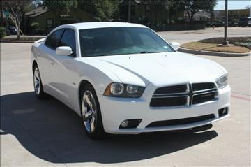 2012 Dodge Charger for sale in Grand Prairie, TX