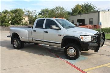 2007 Dodge Ram Pickup 3500 for sale in Grand Prairie, TX