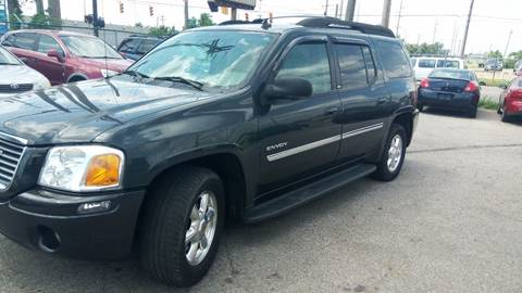 2006 GMC Envoy XL for sale in Columbus, OH