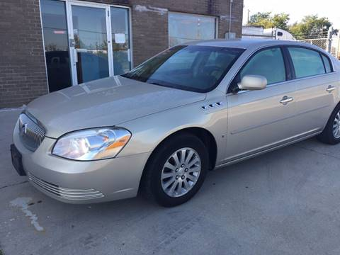 2008 Buick Lucerne for sale in Columbus, OH