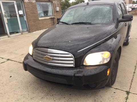 2009 Chevrolet HHR for sale in Columbus, OH