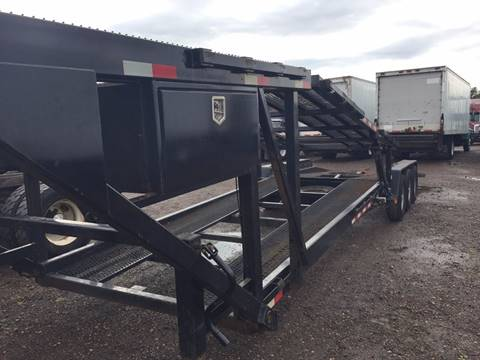 used trailers for sale in ohio. Black Bedroom Furniture Sets. Home Design Ideas