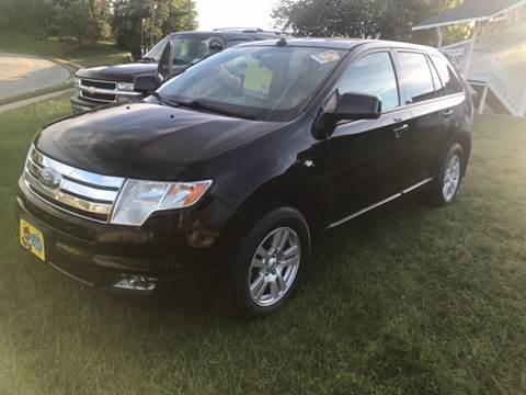 2008 Ford Edge for sale in Dunkirk, MD