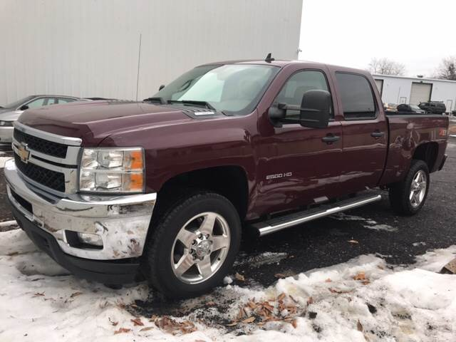 Wonderful 2012 Chevrolet Silverado 2500HD For Sale At Southern Maryland Auto Sales In  Dunkirk MD