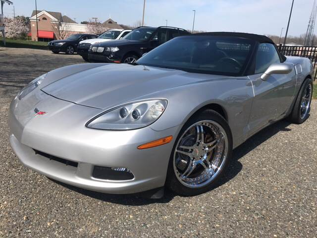 2005 Corvette For Sale >> 2005 Chevrolet Corvette In Dunkirk Md Southern Maryland Auto Sales