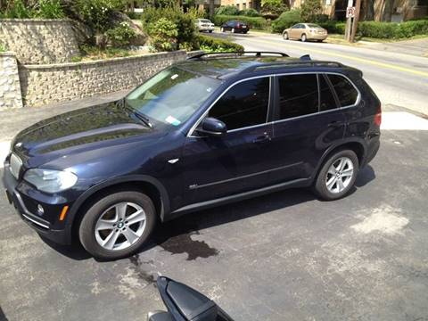 2008 BMW X5 for sale in New Rochelle, NY