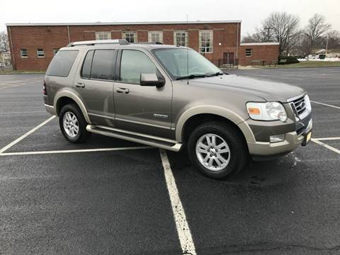 2006 Ford Explorer for sale in New Rochelle NY