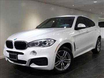 2016 BMW X6 for sale in Bastrop, LA